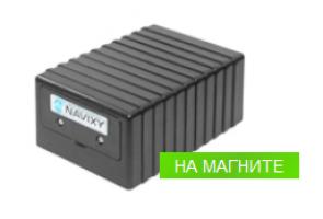 Портативный GPS-трекер Navixy M6
